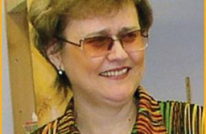 Бирюкова Ирина Борисовна